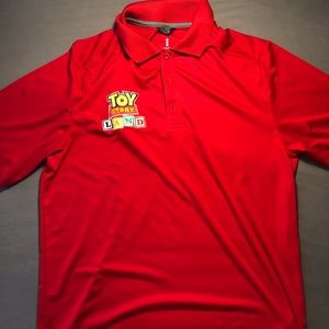 Toy Story Land Polo